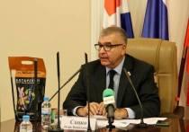 В Перми обсудили вопросы обращения с опасными отходами