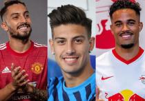«МК-Спорт» подводит итог окончания трансферного окна в ряде топовых европейских футбольных чемпионатов