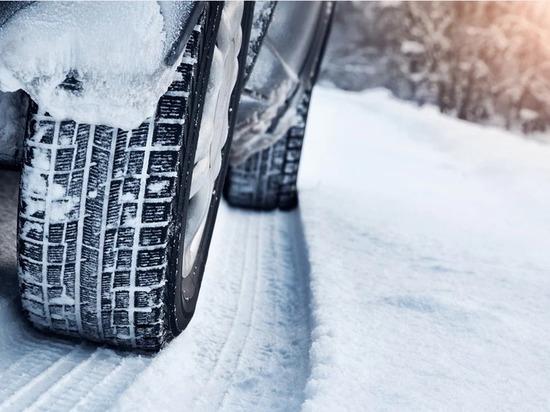 Автолюбителям ЯНАО рекомендуют «переобуться» и настроиться психологически на зимний стиль вождения