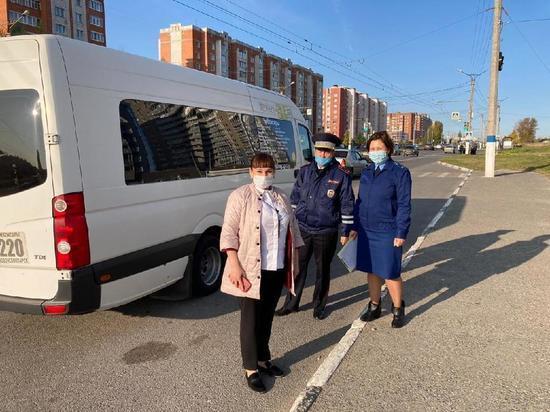 Между Чебоксарами и Новочебоксарском курсируют 137 автобусов вместо 194
