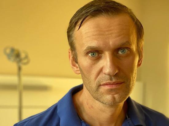 ОЗХО заявила, что Навального отравили веществом, не являющимся запрещенным