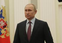 Президент России Владимир Путин в ходе встречи с главами фракций Госдумы рассказал историю о «фантастически неожиданных» требованиях международных финансовых организаций к России, когда он сам занимал пост премьер-министра, сообщается на сайте Кремля
