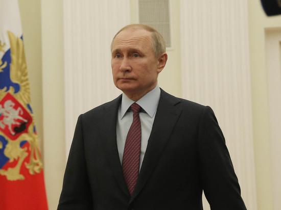 Путин рассказал о «фантастически неожиданных» требованиях к России