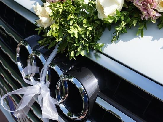 Германия: Полиция разогнала свадьбу на 380 гостей