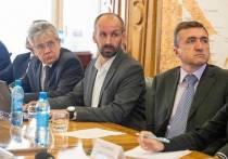 На Сахалине впервые прошла выездная сессия РАН