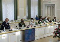 Кузбасские стобалльники награждены медалями