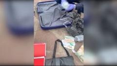 У мэра Усть-Кута при обыске нашли сумку со 190 тысячами долларов