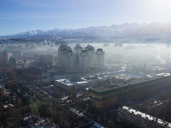 Жителям Алматы пообещали чистый воздух. Дорого