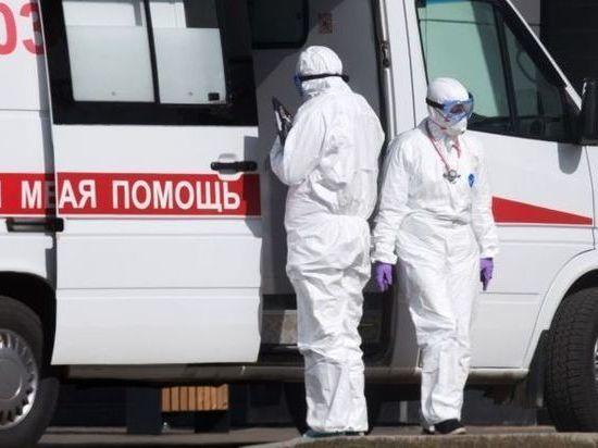 В Якутии с начала пандемии выздоровели свыше 70% пациентов