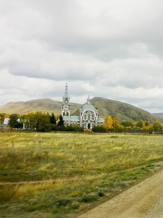 На туризм в Оренбуржье заложены сотни миллионов