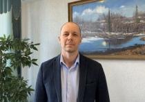 Больницу Нового Уренгоя возглавил Кирилл Трапезников