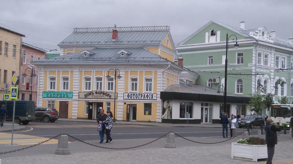 Только в Рыбинске: что обязательно нужно увидеть путешественнику