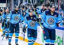 ХК «Сибирь» проведет три выездных матча с лидерами КХЛ