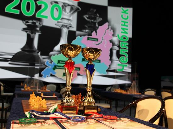 Шахматисты из ЯНАО на чемпионате УрФО заняли все призовые места