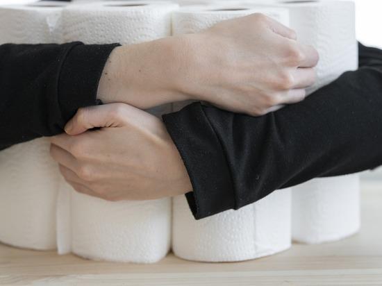 Германия: Производители туалетной бумаги в плюсе — продажи выросли