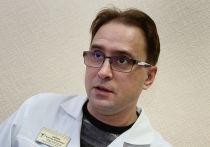 Омский токсиколог опроверг слова Навального о лечении его атропином