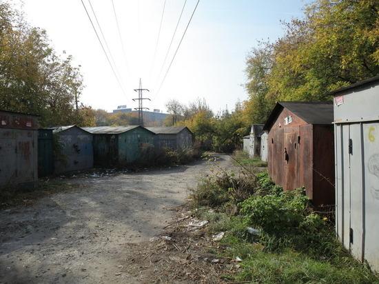 Государственный земельный надзор в Нижегородской области
