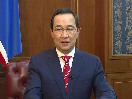 Глава Якутии призвал соблюдать меры предосторожности, чтоб избежать ужесточения ограничений