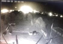 На Украине расшифровали «черные ящики» разбившегося под Харьковом Ан-26