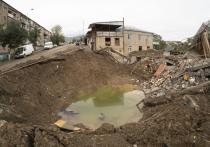 Названы группировки террористов, посылающие бойцов в Карабах