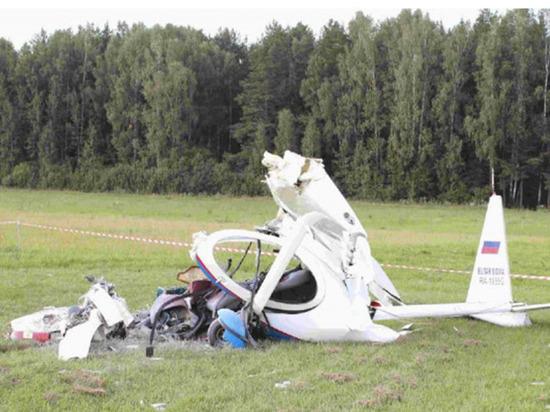 Согласно выводам экспертов МАКа, у пилота, осуществлявшего «подарочный» полет, не было образования