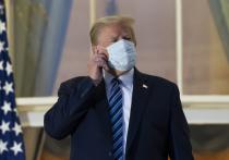 Трамп вновь оседлал