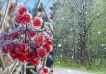Гидрометцентр предупредил россиян о капризах погоды