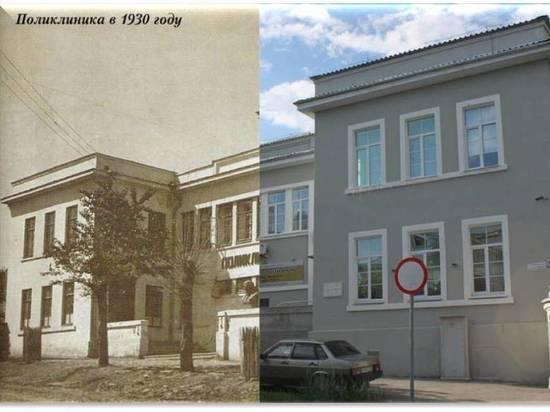 Первой Чебоксарской городской больнице имени П.Н.Осипова исполняется 90 лет