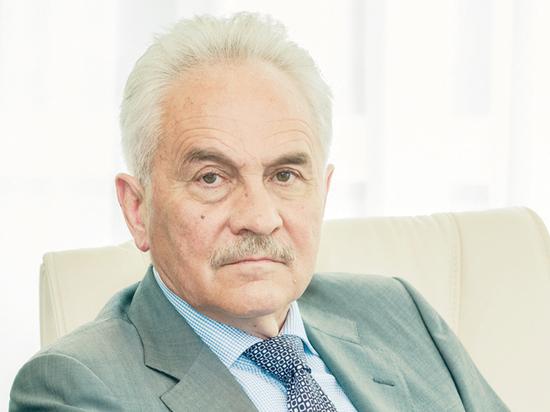 Генеральный директор АО «Мосинжпроект» о мировых рекордах, уникальных объектах холдинга и влиянии пандемии на работу компании