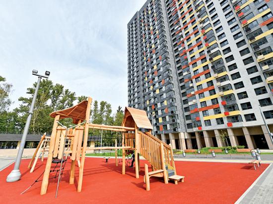 Строительство в Москве не сбавляет обороты благодаря современным технологиям