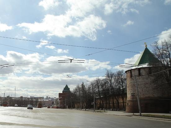 Режим самоизоляции возобновлен для нижегородцев 65+