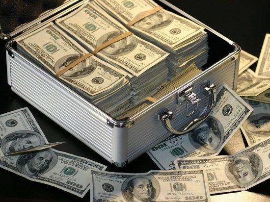 Кризис сделал богатых еще богаче