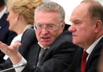 В администрации президента РФ в ближайшее время начнут готовить стратегию проведения выборов в Госдуму в 2021 году