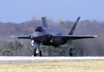 Катар направил запрос в США на покупку самолетов F-35