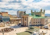 Урбанист Илья Варламов: «Человек зачем-то основал Улан-Удэ»