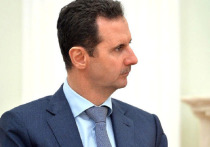 Асад сообщил о намерении встретиться с Путиным
