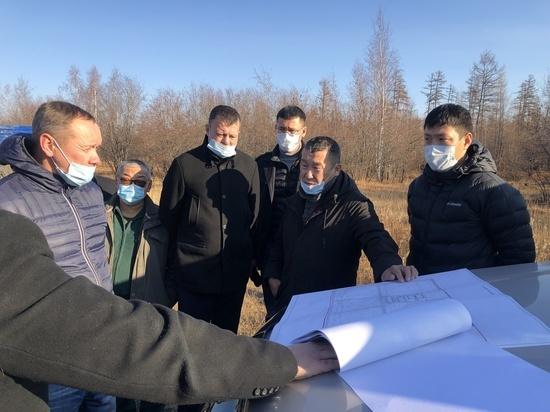 Начались изыскания под строительство мусорного полигона в Якутске