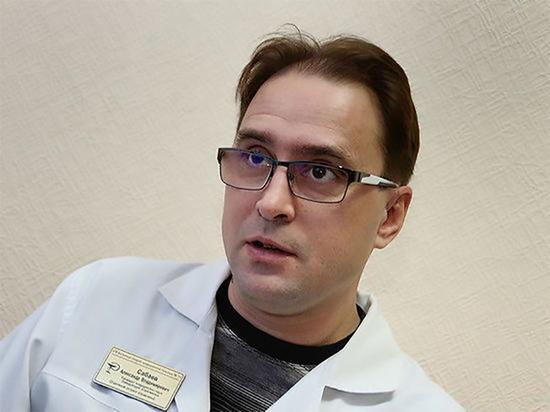Медик заверил, что метаболические нарушения у оппозиционера были