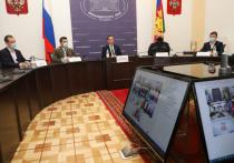Юрий Бурлачко призвал южан обмениваться опытом сохранения исторической памяти