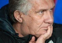 Ташуев может возглавить «Енисей» после ухода Тарханова