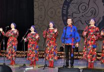 В Новом Уренгоя стартовал окружной фестиваль-конкурс славянской культуры