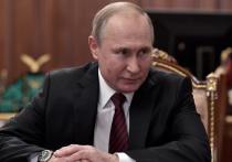 Путин заслушает главу МЧС по ситуации с пожаром под Рязанью