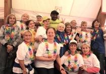 В Серпухове большое внимание уделяется людям пожилого возраста