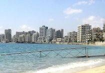 Между Евросоюзом и Турцией назревает новый конфликт – связан он с решением открыть на контролируемой турками части Кипра «города-призрака» Вароша, опустевшего после турецкого вторжения в 1974 году