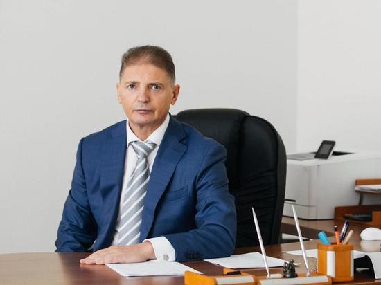В разгар коронавируса курирующий здравоохранение замгубернатора Курской области покинул регион