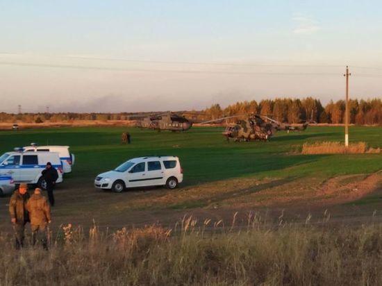 Пострадавшего в зоне ЧС доставили санавиацией в рязанскую ОКБ