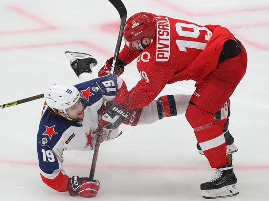 Допинг и драки: за что можно получить дисквалификацию в КХЛ