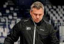 Из-за коронавируса тренеры «Ак Барса» пропустят матч с «Витязем»