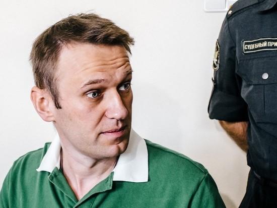 """МВД: Певчих сама купила """"бутылку из номера Навального"""" уже в аэропорту"""