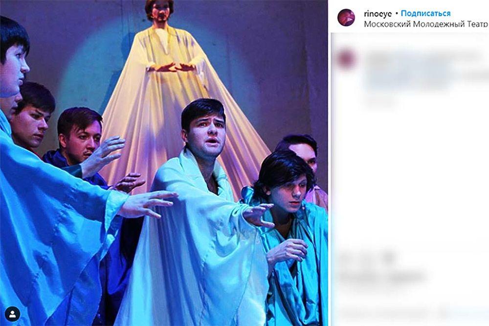 Актер Ринат Кафиятуллин трагически погиб в фитнес-клубе: последние фото